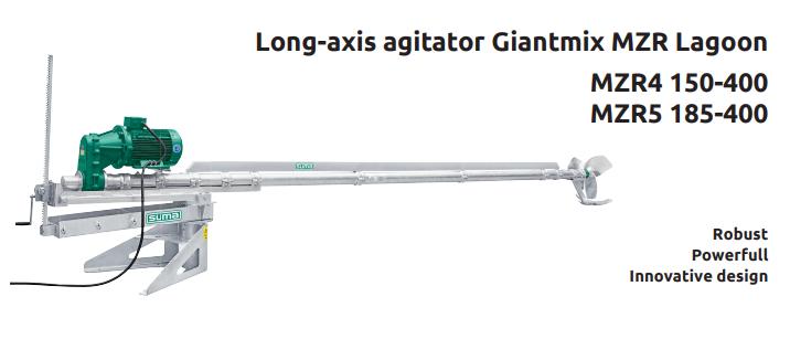 Giantmix MZR